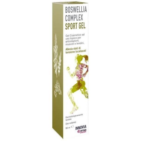 Boswellia Complex Sport Gel 50 ml