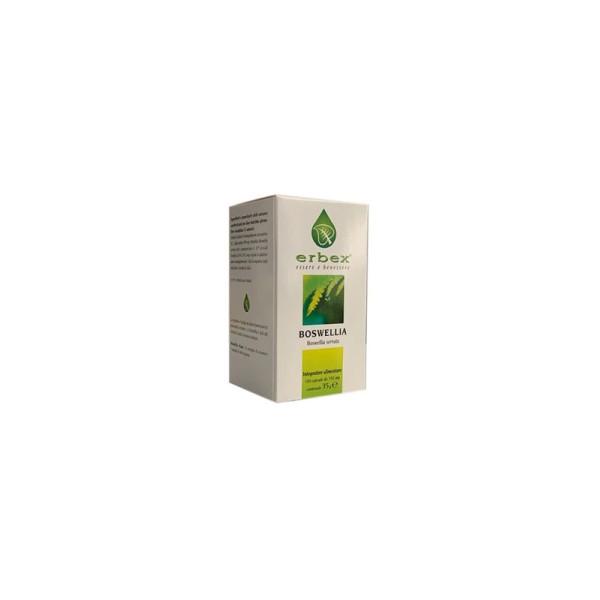 Boswellia 100 Capsule - Integratore Alimentare