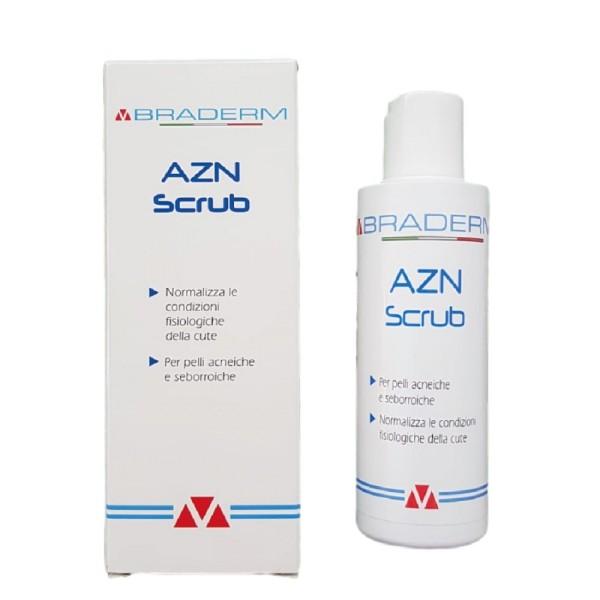Braderm AZN Scrub 150 ml