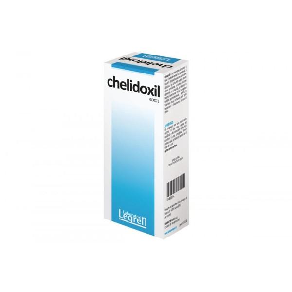 Chelidoxil Gocce 50 ml - Medicinale Omeopatico