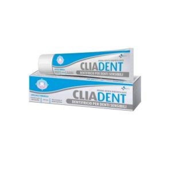 Cliadent Dentifricio Denti Sensibili 75 ml