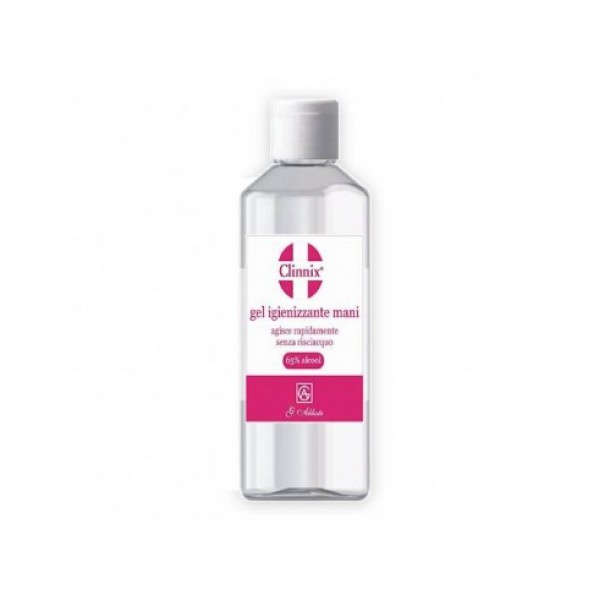 Clinnix Gel Igienizzante Mani 100 ml