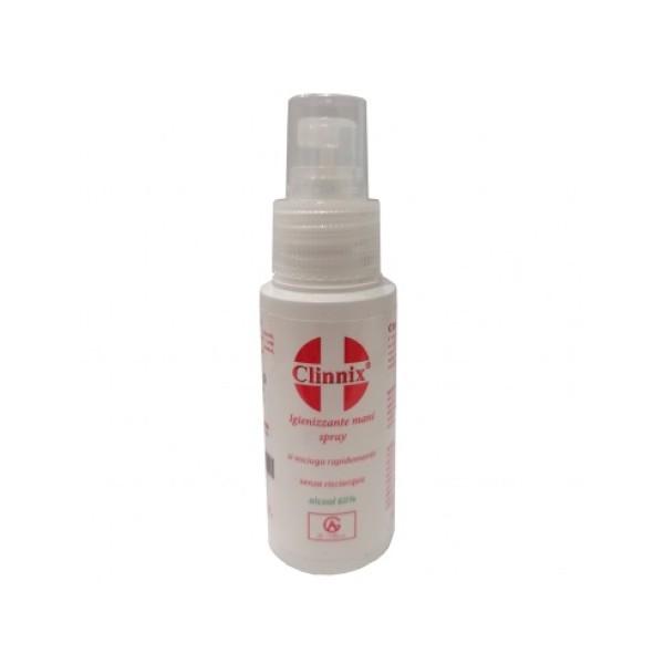 Clinnix Spray Igienizzante Mani 50 ml