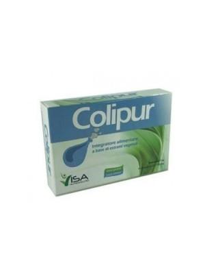 Colipur 20 Compresse - Integratore Alimentare