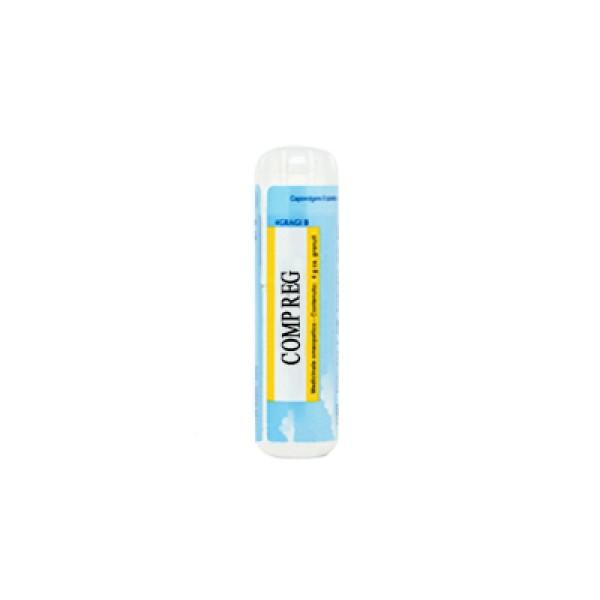 Guna Comp Reg Granuli 4 grammi - Medicinale Omeopatico