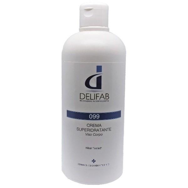 Delifab 099 Crema Super Idratante 500 ml