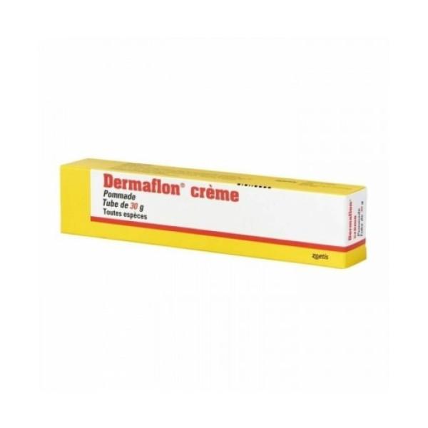 Dermaflon Crema Veterinaria 30 grammi