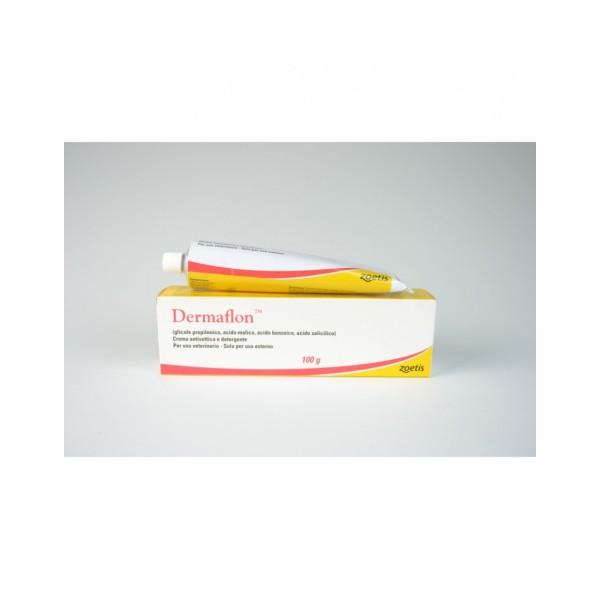 Dermaflon Crema Veterinaria 100 grammi