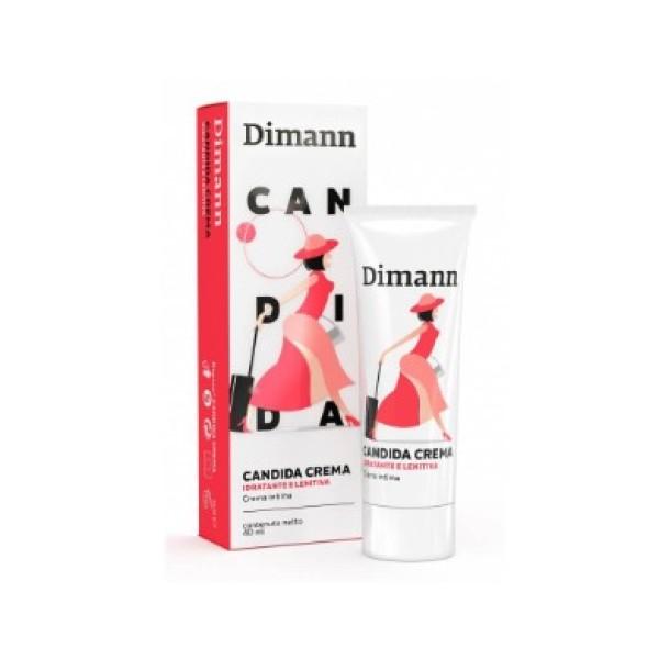 Dimann Candida Crema 40 ml