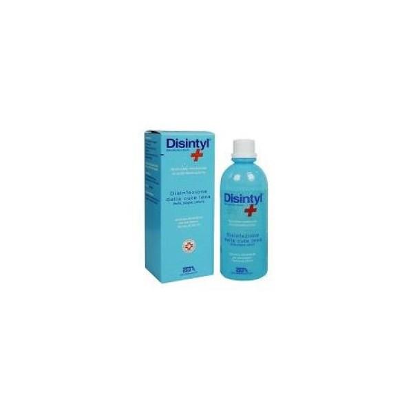 Disintyl 0,2% Belzanconio Cloruro Soluzione Disinfettante 1000 ml