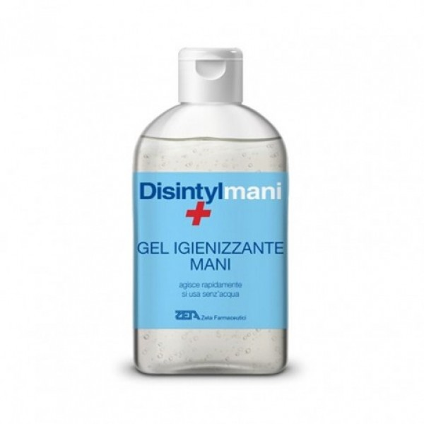Disintyl Gel Igienizzante Mani 500 ml