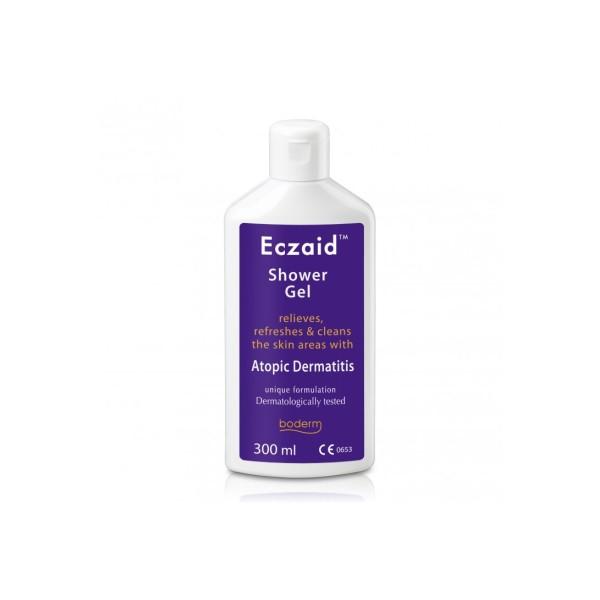 Eczaid Shower Gel Detergente Pelle Atopica 300 ml