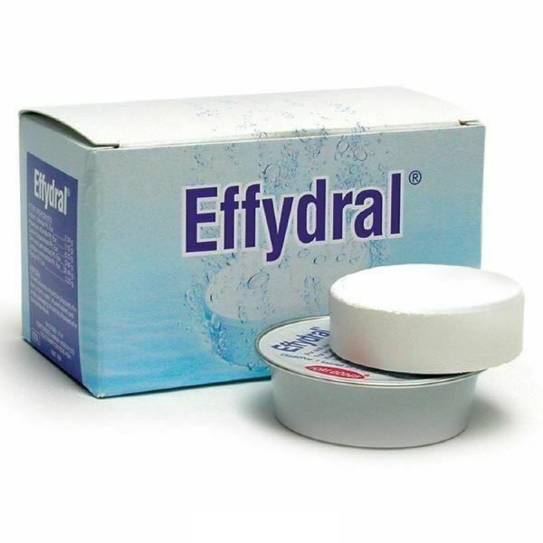 Effydral 48 Compresse - Integratore Alimentare