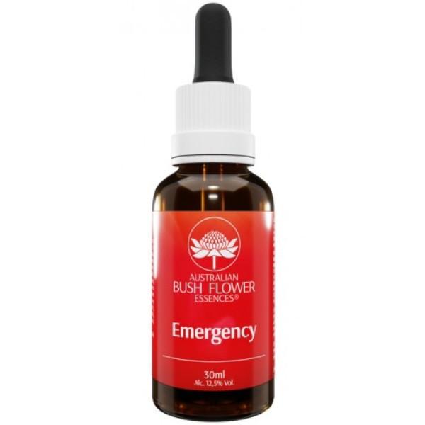 Natur Emergency Spray Essenza Fiori Australiani 30 ml
