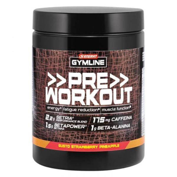 Enervit Gymline Pre-Workout 313 grammi - Integratore Sportivo
