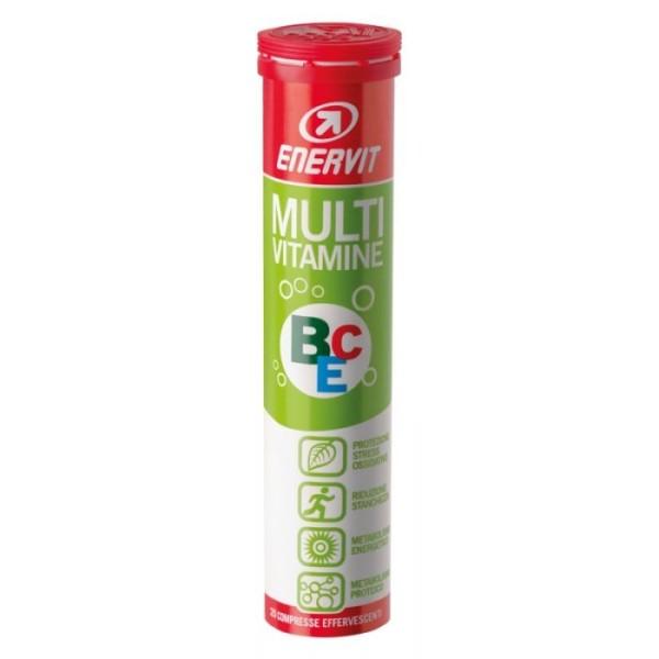 Enervit Multivitamina 20 Compresse - Integratore Alimentare