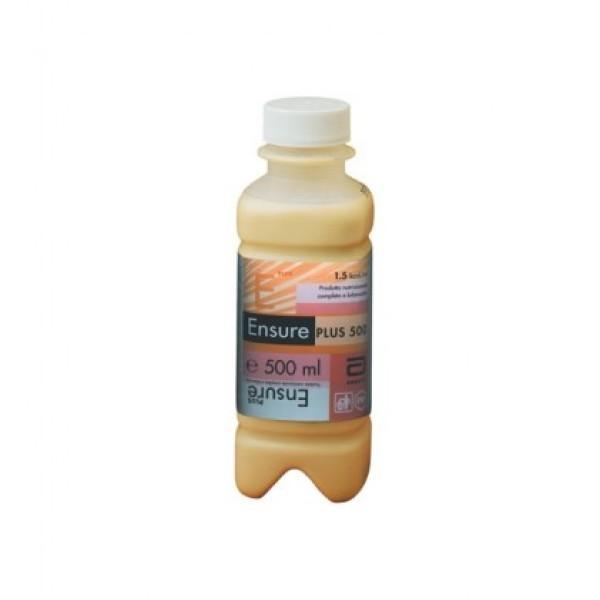 Ensure Plus Gusto Neutro 500 ml