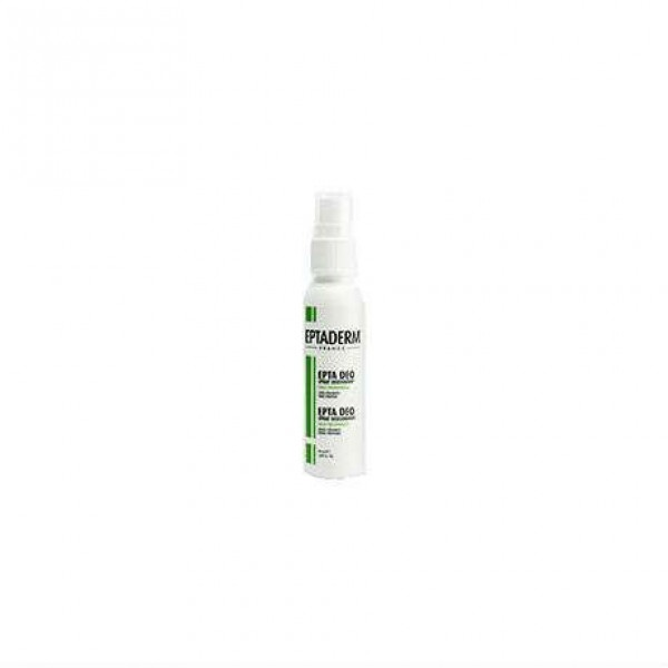 Epta Deo Spray Deododorante Rego Traspirante 50 ml