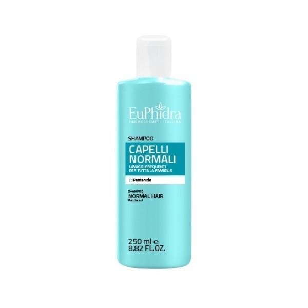 Euphidra Shampoo Capelli Normali 250 ml