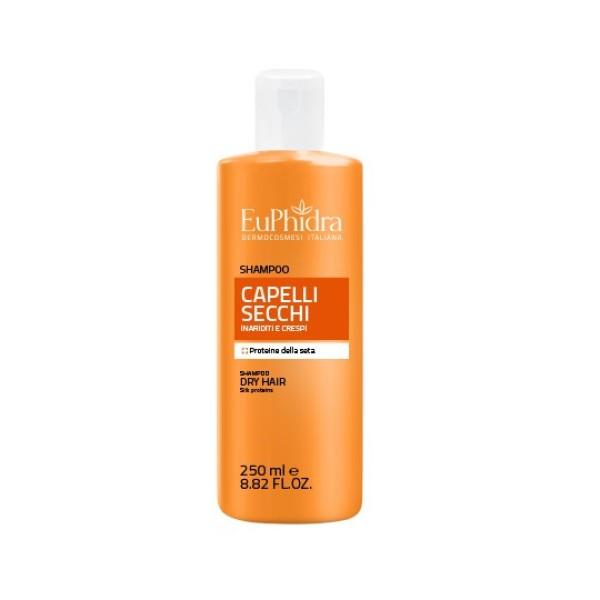 Euphidra Shampoo Capelli Secchi 250 ml