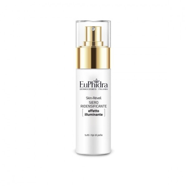 Euphidra Skin Reveil Siero Ridensificante 30 ml