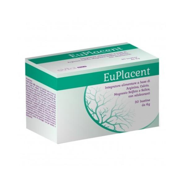 EuPlacent 30 Bustine - Integratore Alimentare