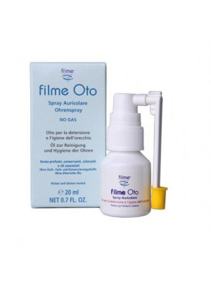 Filme Oto Spray Auricolare 20 ml