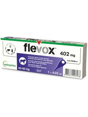 Flevox Spot-On Antiparassitario Cani 40-60 Kg 1 Pipetta