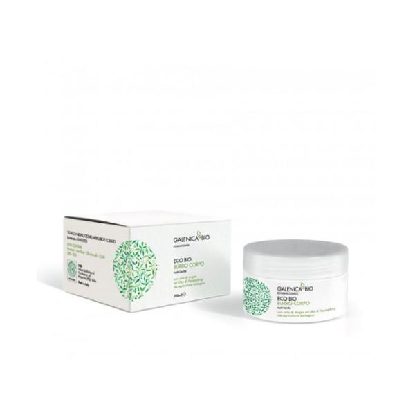 Galenica Eco Bio Burro Corpo Nutriente 200 ml
