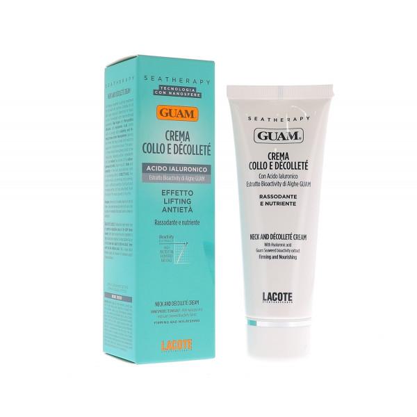 Guam Seatherapy Crema Collo e Decollete' 75 ml