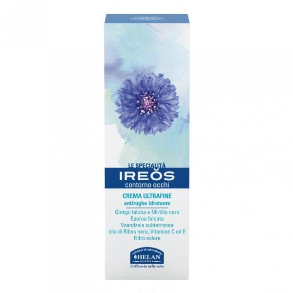 Ireos Crema Ultrafine 30 ml