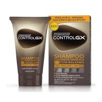 Just For Men Control Gx Shampoo Colorante Graduale 2 In 1 Con Balsamo 150 Ml