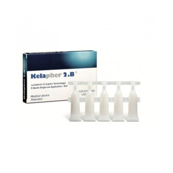 Kelapher 2B 5 flaconcini 5ml