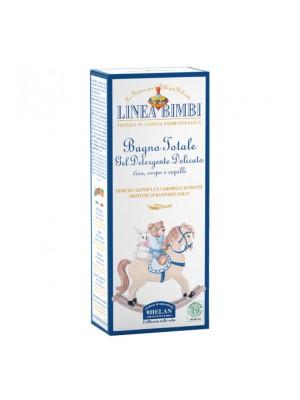 Helan Linea Bimbi Bagno Totale 250 ml