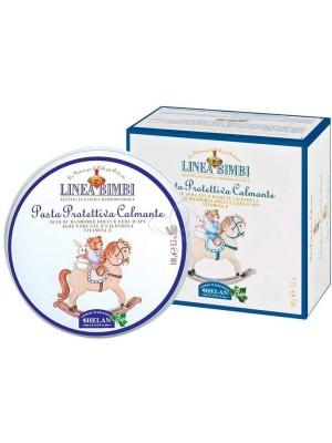 Helan Linea Bimbi Pasta Protettiva Calmante Emolliente 100 ml