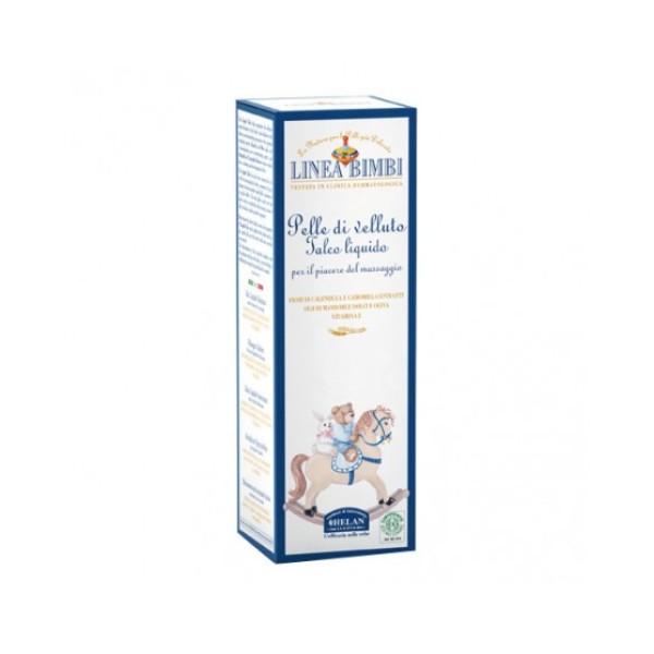 Helan Linea Bimbi Talco Liquido 100 ml
