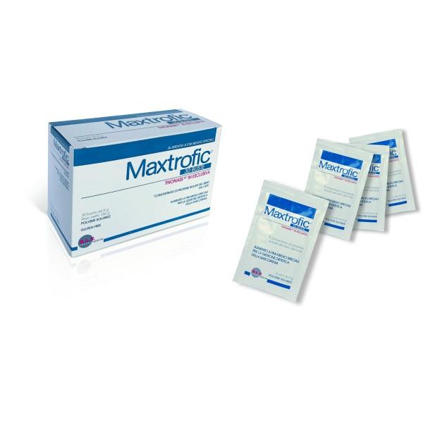 Maxtrofic 30 Bustine - Integratore Alimentare