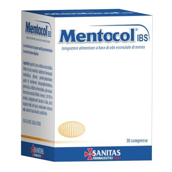 Mentocol IBS 30 cp