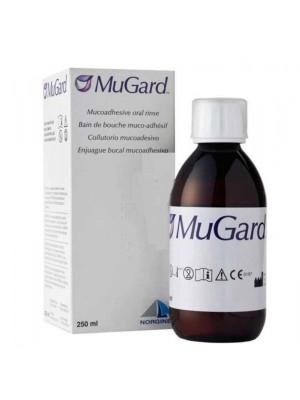Mugard Collutorio Mucoadesivo 250 ml