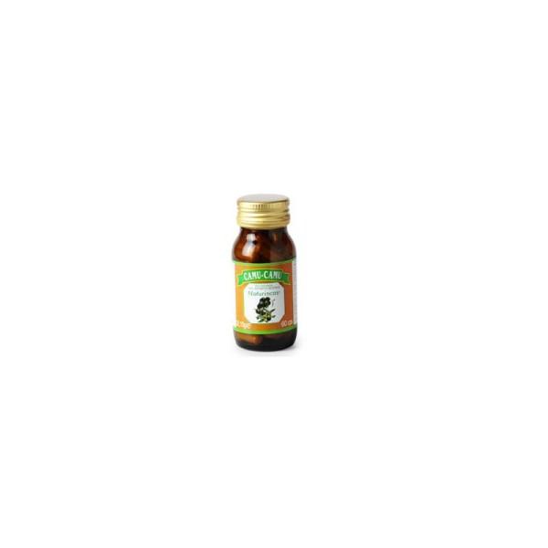Naturincas Camu Camu 60 Capsule - Integratore Antiossidante