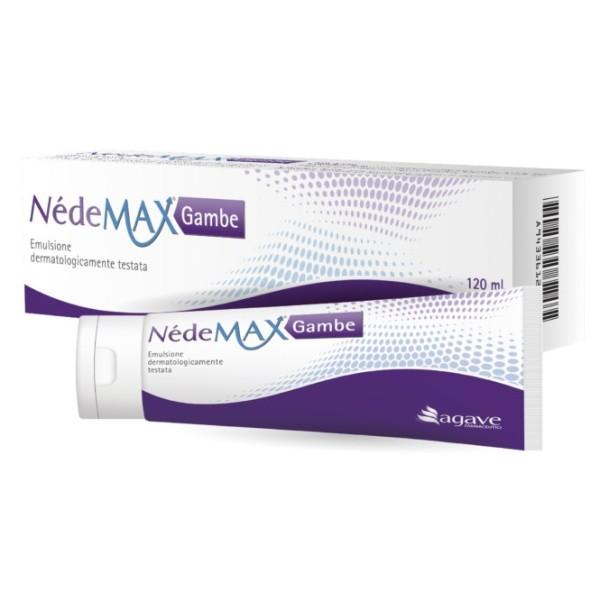 Nedemax Gambe Crema 120 ml