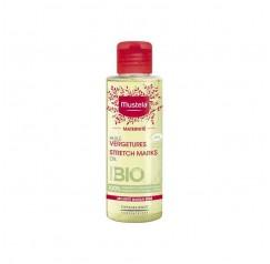 Mustela Olio Prevenzione Smagliature Bio 105ml