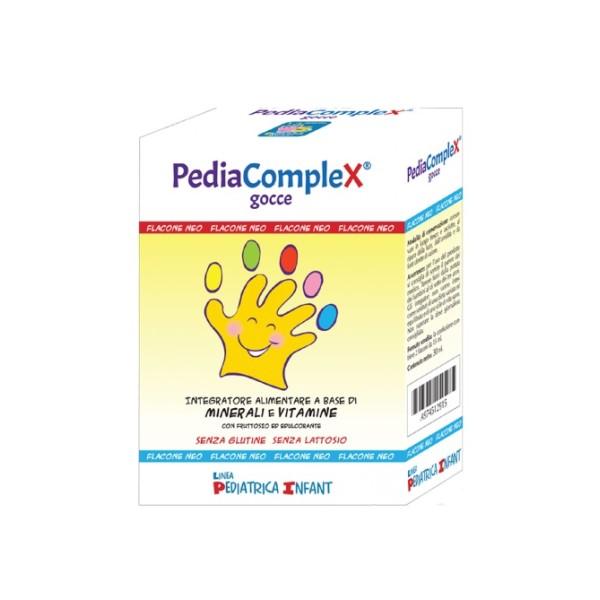 Pediacomplex Gocce 2 x 15 ml - Integratore Alimentare