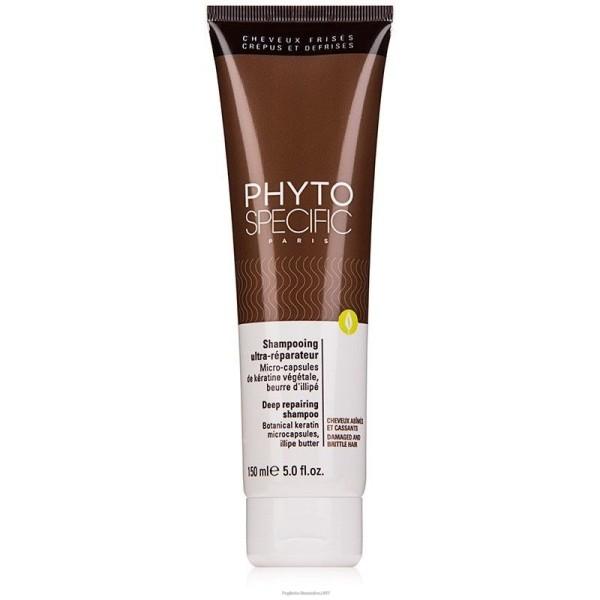 Phyto Specific Miss Shampoo Districante Capelli Ricci e Crespi dei Bambini 400 ml