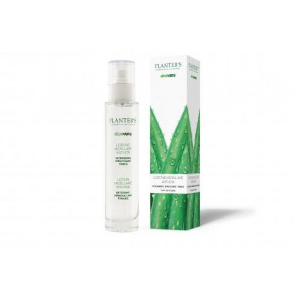 Planter's Aloe Vera Lozione Micellare 200 ml