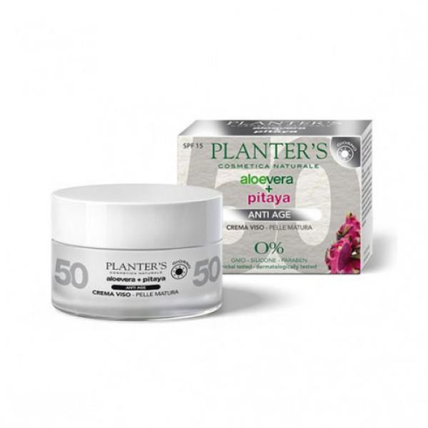 Planter's Crema Viso Giorno 50 ml