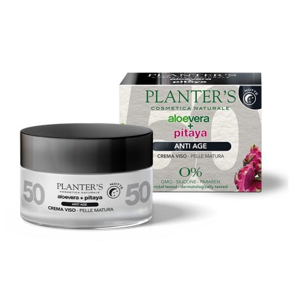 Planter's Crema Viso Notte 50 ml