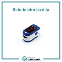 Pulsossimetro / Saturimetro da dito Fingertip Oximeter
