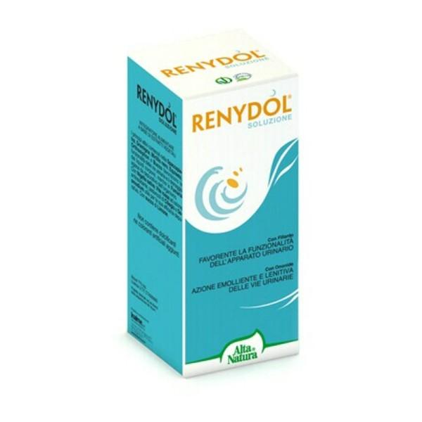 Renydol Soluzione Vie Urinarie 250 ml