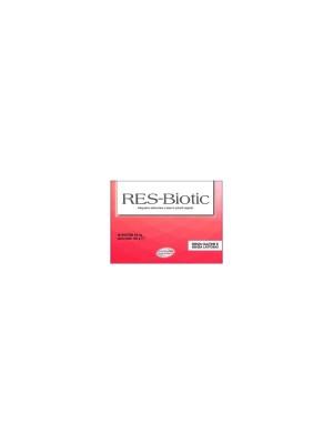 Res-Biotic 30 bustine - Integratore Alimentare Coadiuvante Infezioni Batteriche